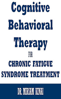 Cognitive Behavioral Therapy for Chronic Fatigue Syndrome Treatment