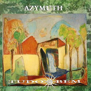 Azymuth - 1989 - Tudo Bem