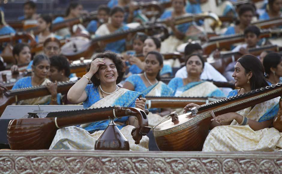 Veena Or Veenai - The Native Musical, String Instrument | India