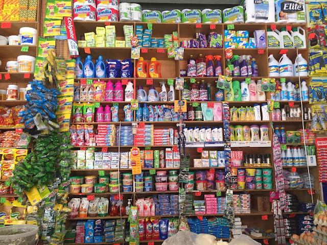 Tienda Shelf