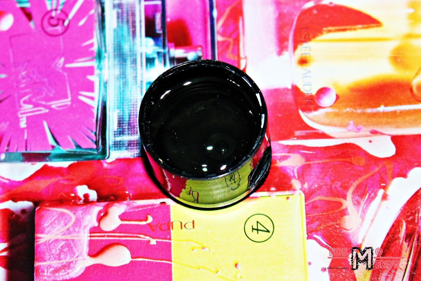 Zielone Laboratorium, Hipoalergiczny żel do mycia twarzy i ciała. | Konsystencja