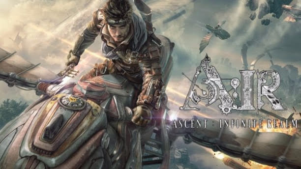 steampunk-juego-ascent-infinite-realm