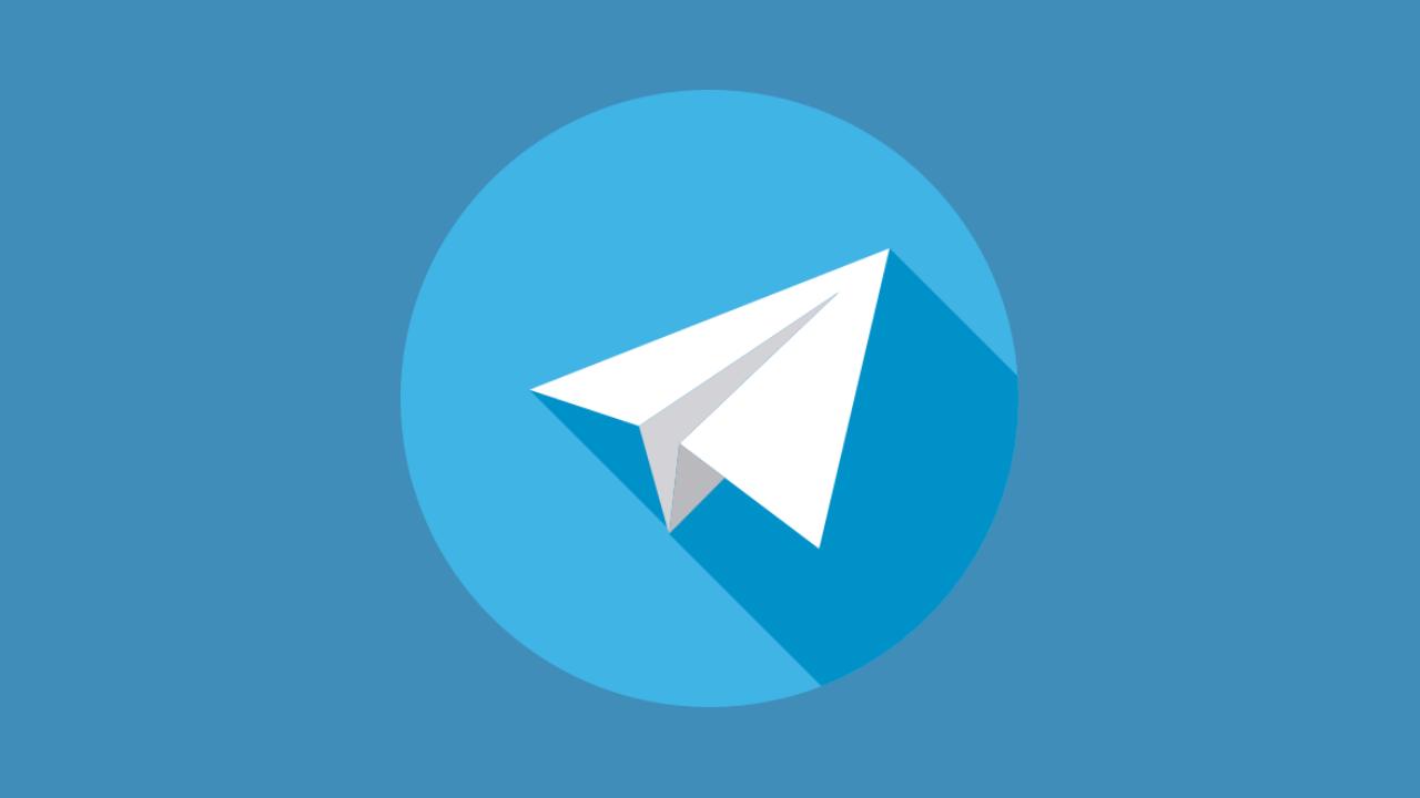 Cara Mudah Membuat Link Direct Chat Telegram Untuk Memudahkan Menghubungi Admin Blog