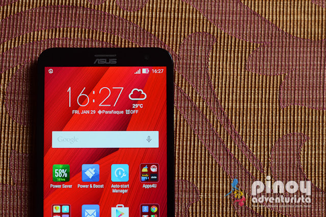 Travel Gadget Review Philippines Asus Zenfone 2 Laser 6 Price Specs