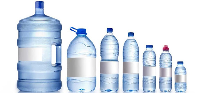 Know About High Quality Alkaline Water