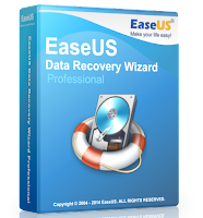 Licence Code EaseUS Data Recovery Wizard Pro Gratis