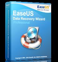 Licence Code EaseUS Data Recovery Wizard Pro Gratis