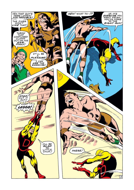 Daredevil (1964) 53 Page 3