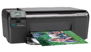 Download HP Photosmart C4750 Driver Printer