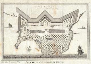 tangasseri fort