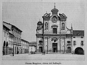 Chiesa del Suffragio di Lugo