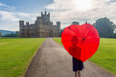 Highclere Castle by Laurence Norah-4
