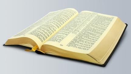 boeken en bijbels