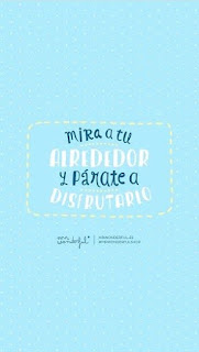 Mr Wonderful Mira a tu alrededor