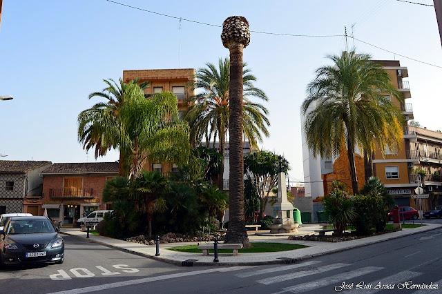 Meliana (Valencia).