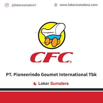 PT. Pioneerindo Goumet International Tbk (CFC) Padang