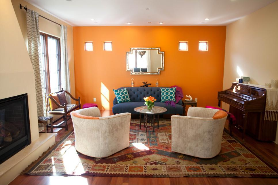 Living room colors ideas 2017 Some living room wall paint themes