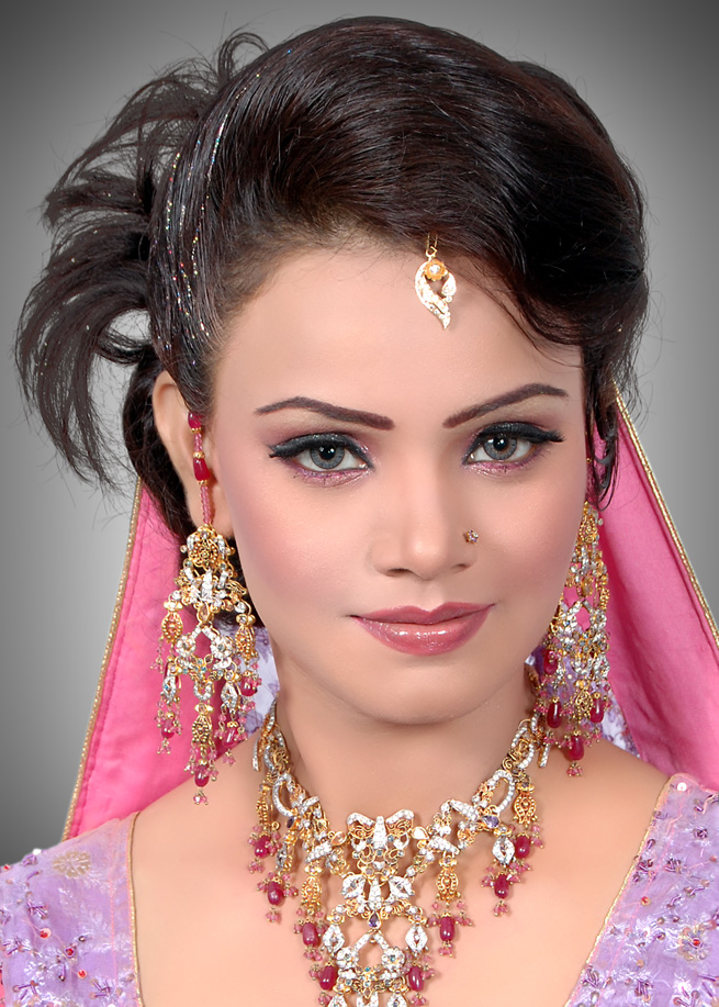 Picture Perfect Wedding Makeup Tips