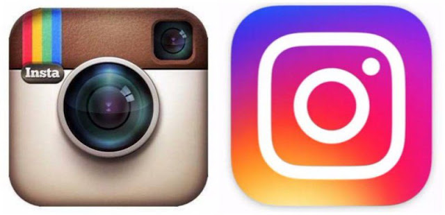 Instagram-New logo