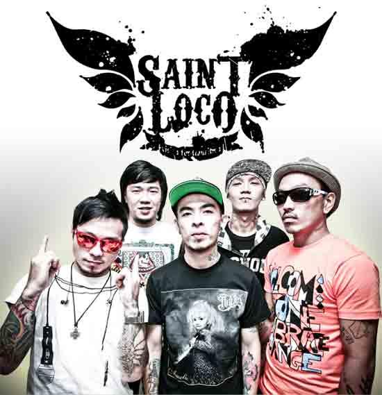 Saint Loco