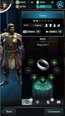 Download Middle-earth Shadow of War APK for Android