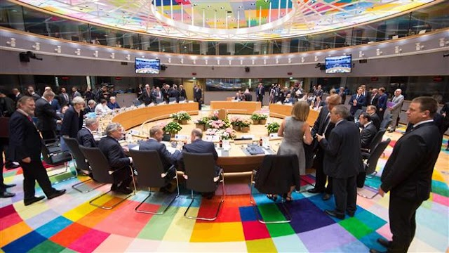 European Union leaders to discuss refugees in key summit in Brussels
