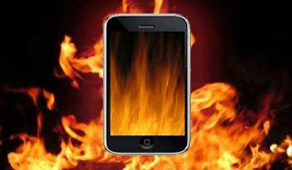 Reasons Why Smart Phone Overheats and Solution-Sooloaded.net