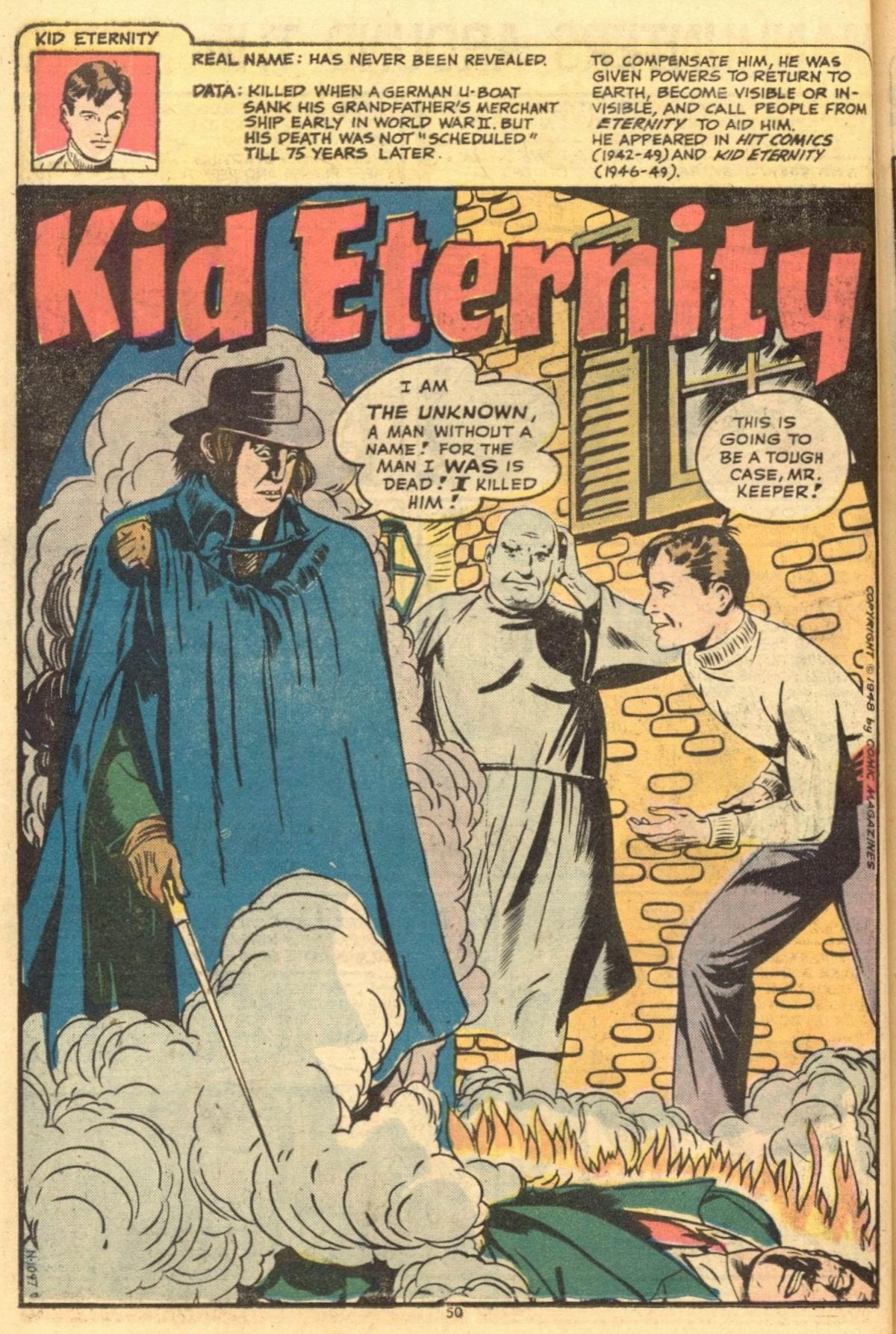 Detective Comics (1937) 444 Page 49