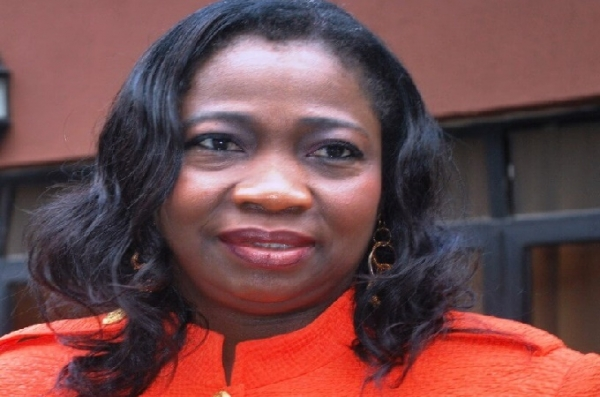 Buhari Appoints Dabiri As SSA On Foreign Affairs
