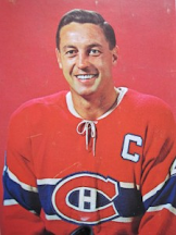 Mr. Jean Beliveau