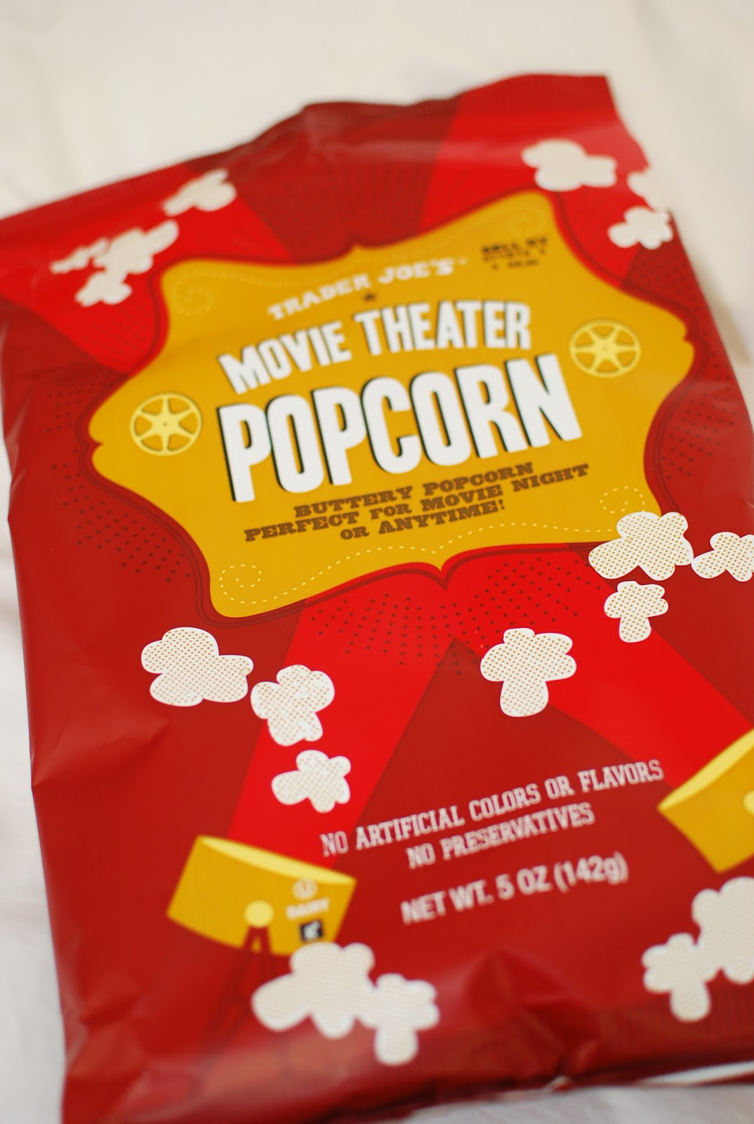 Movie Theater Popcorn Movie Theater Popcorn Have Gluten