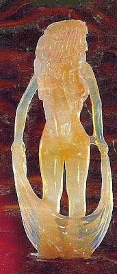 Кобра: Плеядеанцы - существа Любви и Света, представляющие ангельскую ветвь развития эволюции (22.03.2018) Opal%2BGoddess