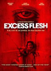 Excess Flesh (2015) รูมเมทโรคจิต