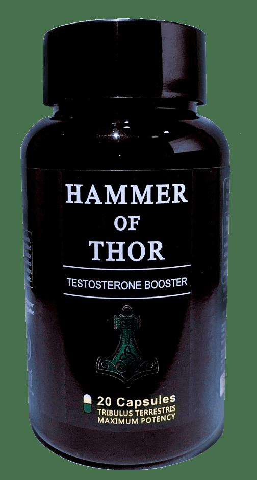 hammer of thor online order on official website