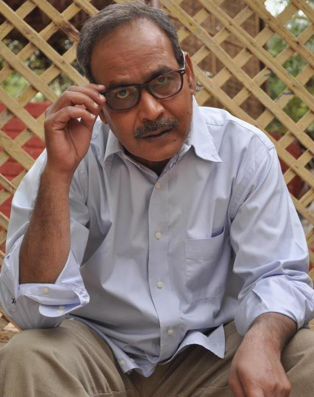 अजय रोहिल्ला की कविताएँ