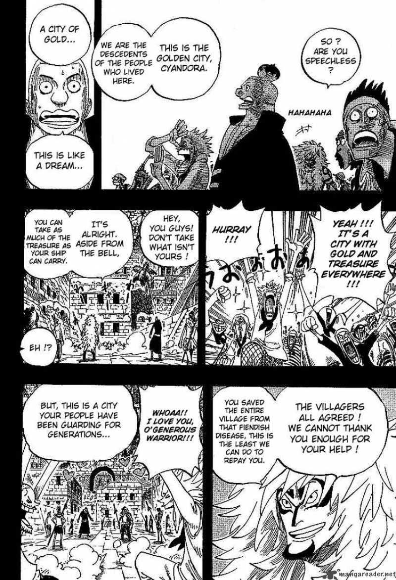 One Piece 290