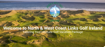BOOK YOUR DREAM IRISH GOLF TRIP