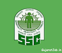 SSC (WR) Combined Graduate Level Exam Document Verification Call Letters, 2017