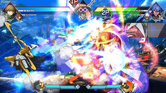 BlazBlue Cross Tag Battle-CODEX – Best Games Download
