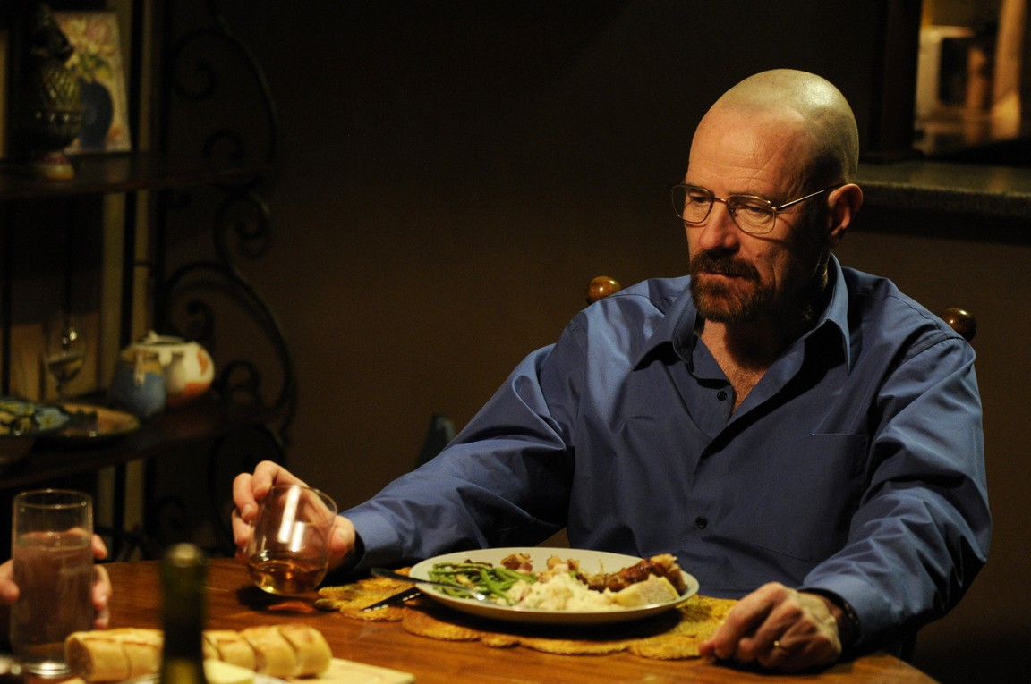 Breaking Bad - Season 5 Episode 06: Buyout