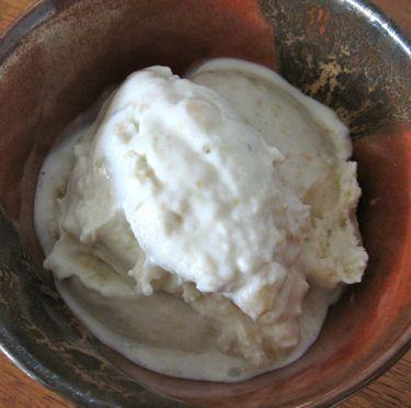 Ham Pie Sandwiches Pineapple Guava Ice Cream