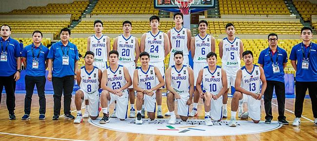 Batang Gilas def. Malaysia, 62-57 (REPLAY VIDEO) FIBA U16 Asian Championship 2018