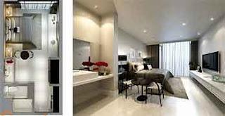 Apartment sale Bali Sanur