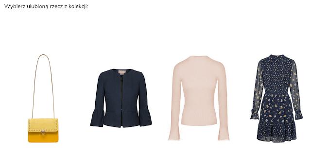 Kolekcja Orsay wybierz swój ulubiony produkt