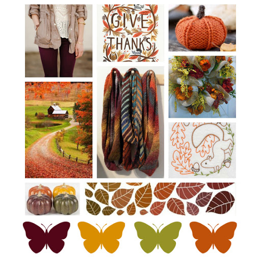http://butterflyreflectionsink.blogspot.jp/2015/11/november-mood-board.html