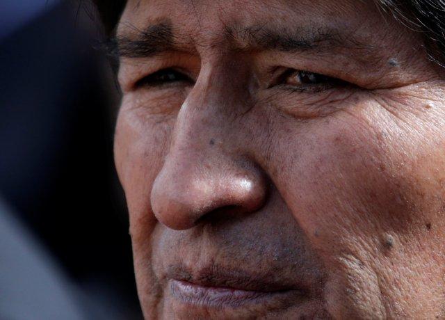 ¿Por qué la prisa? Evo Morales acelera campaña por reelección, ante creciente rechazo opositor