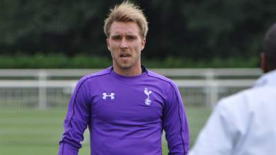 Eriksen will sign a new contract