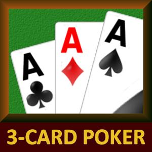 Variasi Online Game Poker 3 Kartu