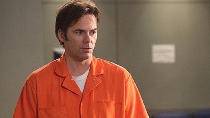 Major Crimes - Season 6 - Billy Burke Returning