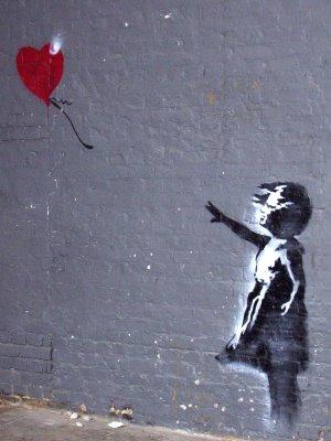 Street Art Geschichte